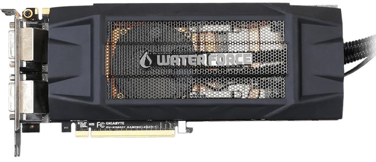 Gigabyte GeForce GTX 980 WaterForce (3)