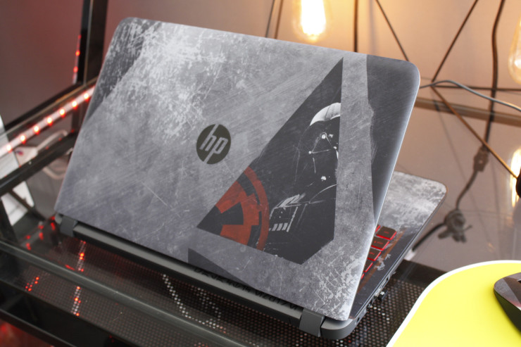 HP Star Wars Special Edition 2 740x493 0