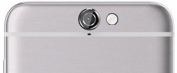 HTC One A9 - Portada