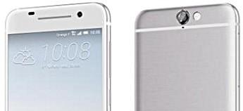 HTC One A9 filtracion - Portada