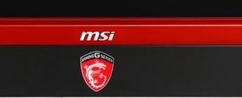MSI Gaming 27 - Portada