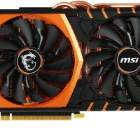 MSI GeForce GTX 980 Ti Gaming Golden Edition (1)