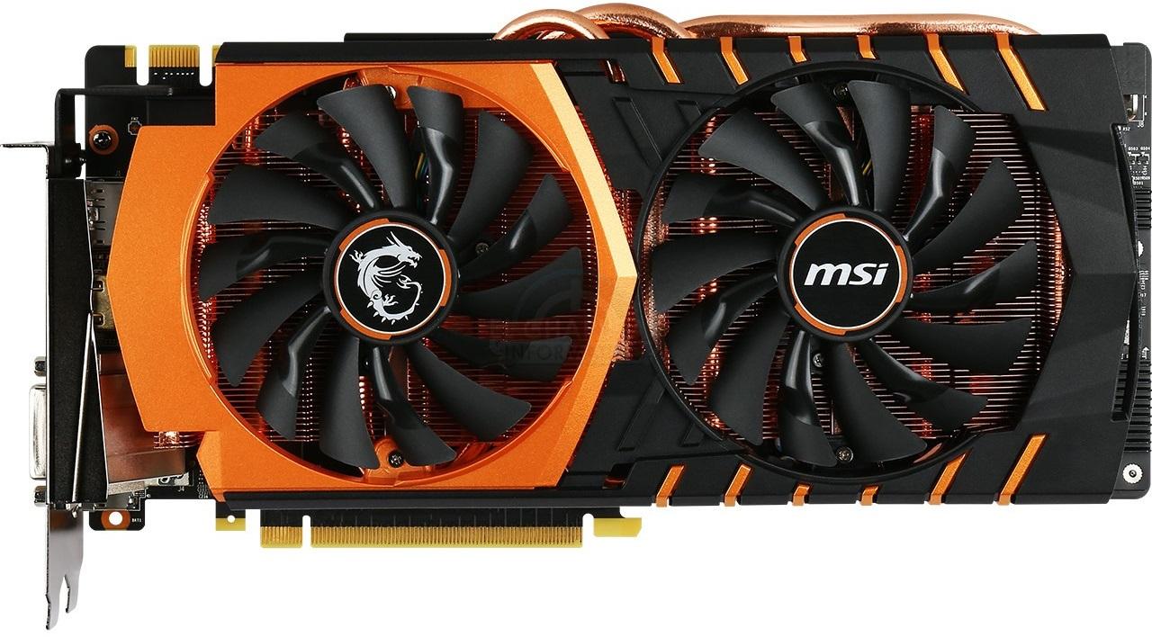 MSI GeForce GTX 980 Ti Gaming 6G Golden Edition ya a la venta por 779€