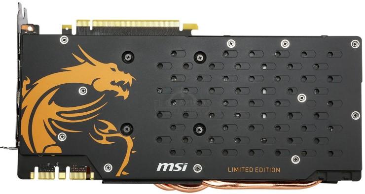 MSI GeForce GTX 980 Ti Gaming Golden Edition (4)