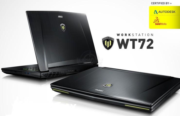 MSI WT72 Skylake (1)
