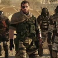 Los usuarios de PC no tocarán el Metal Gear Online hasta el 2016