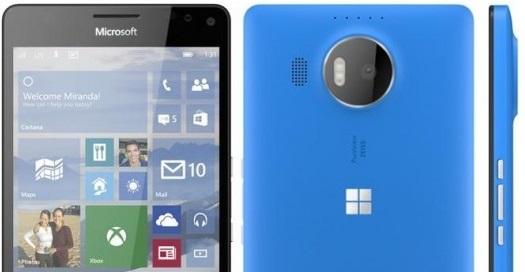 Microsoft Lumia 950 XL: Un 5.7″ QHD con Snapdragon 810 refrigerado por agua