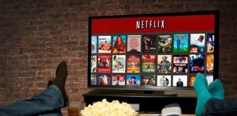 Netflix - Portada