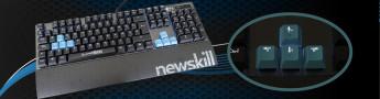 Newskill Hanshi Slider