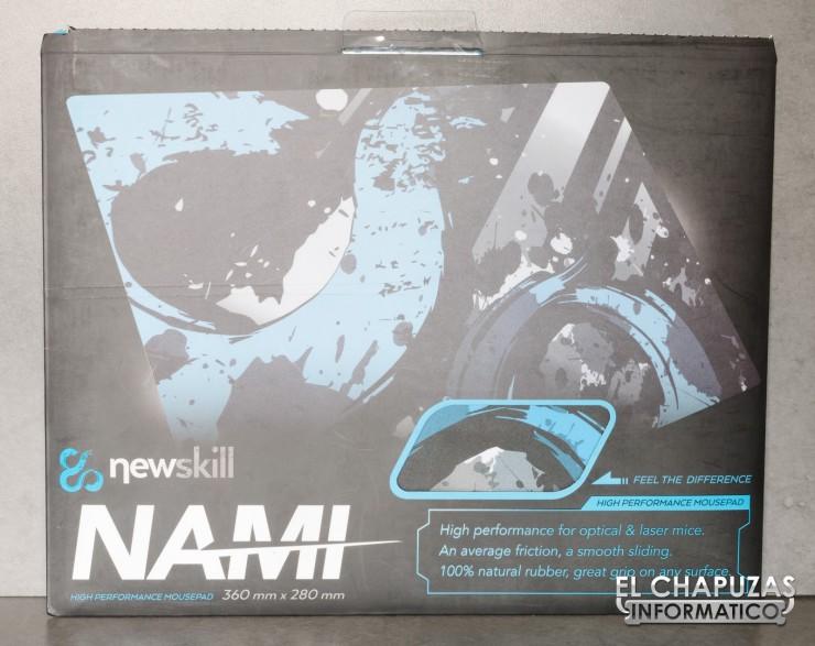 Newskill Nami 01