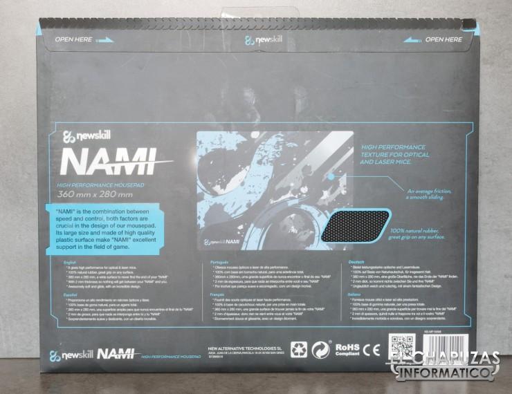 Newskill Nami 02