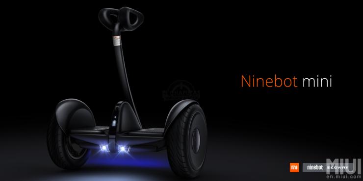 Ninebot mini (3)