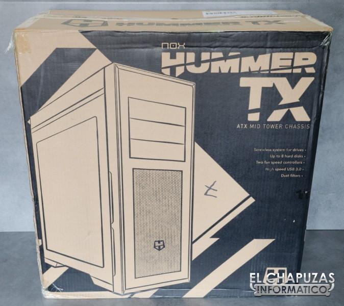 Nox Hummer TX 03