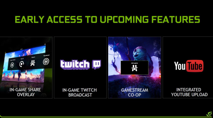 Nvidia GeForce Experience (1)