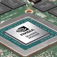 Nvidia Quadro M5000M Portada