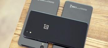 OnePlus X - Portada