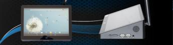 Pipo X9 Slider
