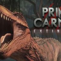 Primal Carnage: Extinction para PS4 el próximo 20 de Octubre