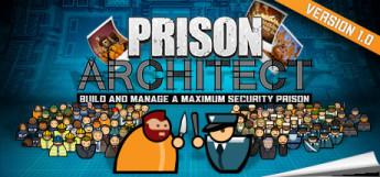 Prison Architect Portada