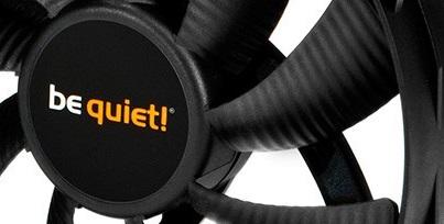 be Quiet! anuncia sus ventiladores Pure Wings 2 PWM