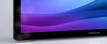 Samsung Galaxy View - Filtracion Portada