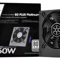 SilverStone Strider Platinum: Las fuentes 80+ Platinum más pequeñas del mundo