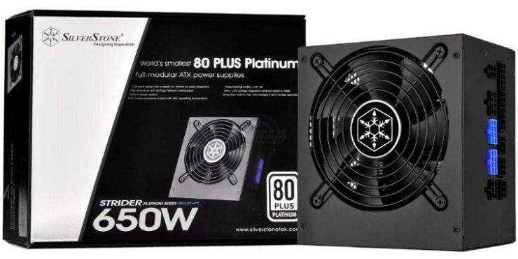 SilverStone Strider Platinum (1)