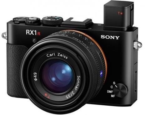 Sony RX1R II (1)