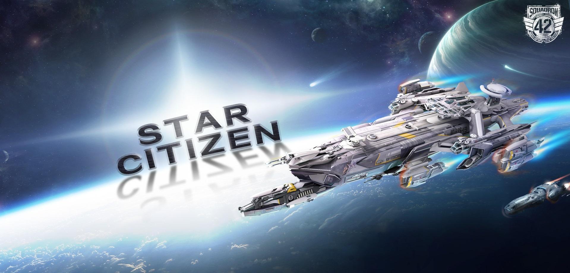 Star Citizen 3.0 llegará el 29 de Junio, ocupará un 50% menos de memoria en la GPU