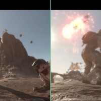 Star Wars Battlefront Playstation 4 vs Xbox One
