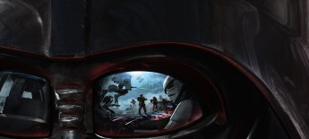 Star Wars Battlefront Season Pass - Portada