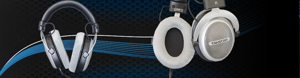 Takstar HI2050 Slider