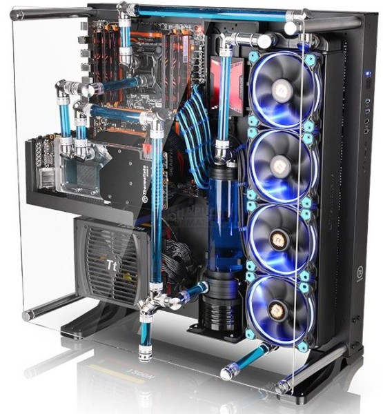 Thermaltake Core P5 (1)