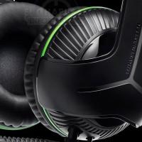 Thrustmaster Y-300X: Auriculares gaming de alto rendimiento para Xbox One