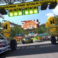 Trackmania Turbo llegará el 24 de Marzo a PC, PlayStation 4 y Xbox One