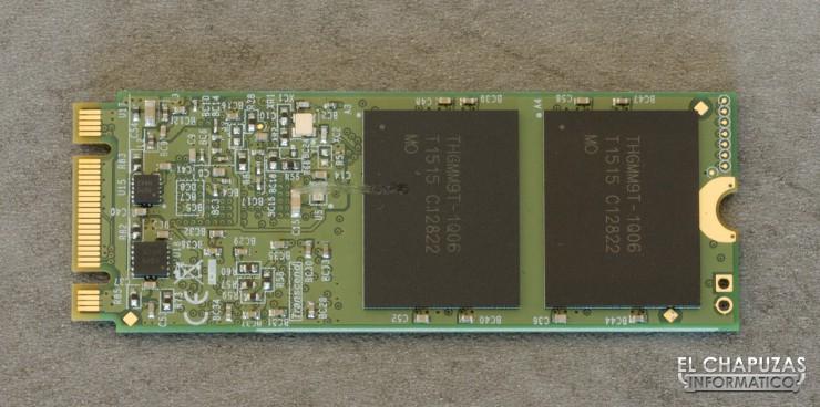 Transcend MTS600 M.2 SSD 07