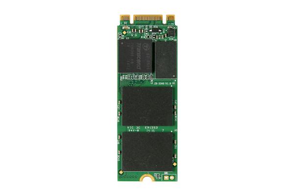 Transcend MTS600 M.2 SSD Oficial