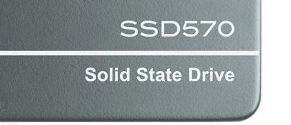 Transcend SSD570 - Portada