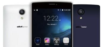 Ulefone Be Pro 2 - Portada
