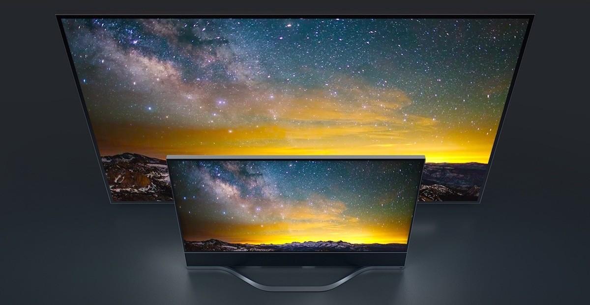 El televisor Vizio 4K con HDR de 120″ costará 130.000 dólares