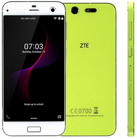 ZTE Blade S7 (1)