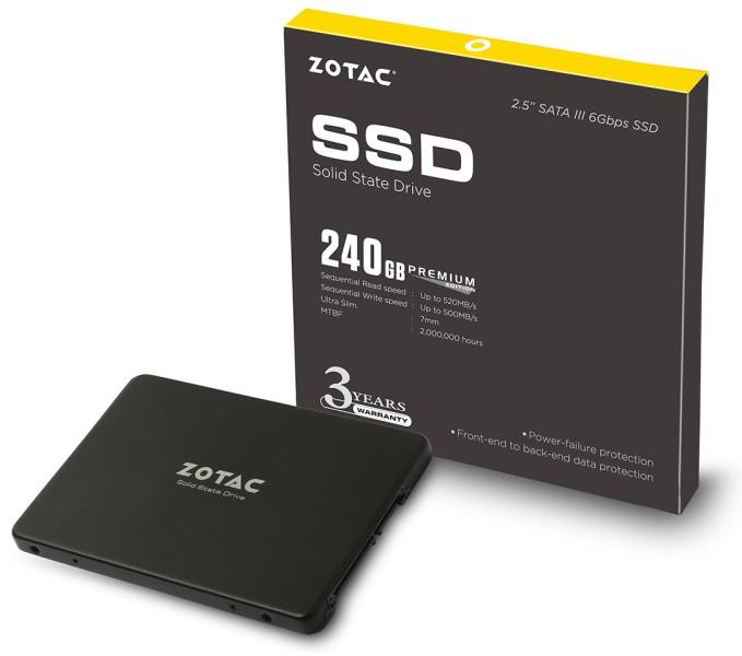 Zotac Premium Edition