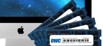 iMac - OWC MaxRAM - Portada