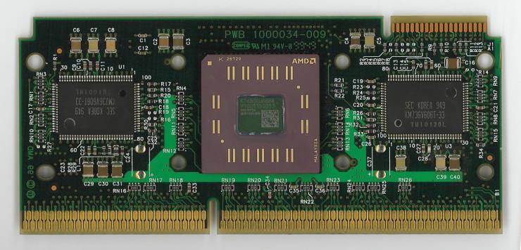 AMD Athlon K7