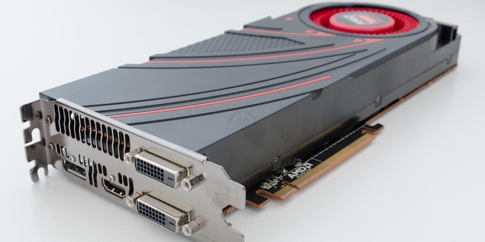 AMD Radeon R9 480X: Igual de rápida que la Radeon Fury