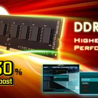 ASRock DDR4 Non-Z OC