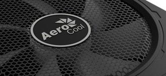 AeroCool XPredator GM 1000W - Portada