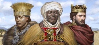 Age of Empires 2 HD The African Kingdoms