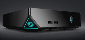 Alienware Steam Machine - Portada