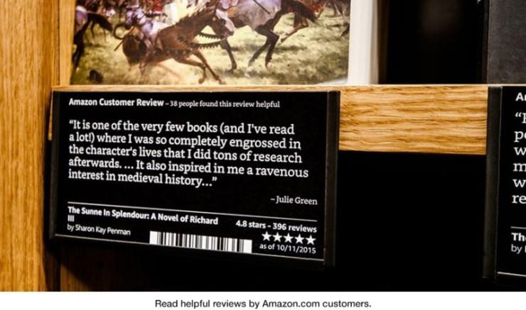 Amazon Books (2)